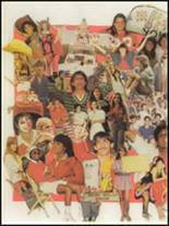 1984 Coral Gables High School Yearbook Page 12 & 13