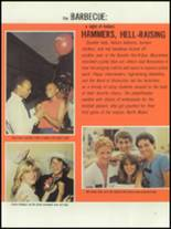 1984 Coral Gables High School Yearbook Page 14 & 15