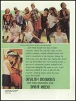 1984 Coral Gables High School Yearbook Page 16 & 17
