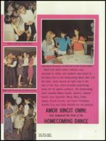 1984 Coral Gables High School Yearbook Page 18 & 19