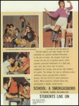 1984 Coral Gables High School Yearbook Page 20 & 21