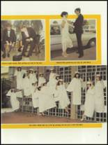 1984 Coral Gables High School Yearbook Page 24 & 25