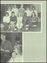 1984 Coral Gables High School Yearbook Page 52 & 53
