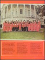 1984 Coral Gables High School Yearbook Page 56 & 57