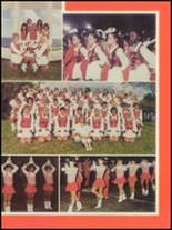 1984 Coral Gables High School Yearbook Page 60 & 61