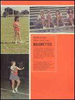 1984 Coral Gables High School Yearbook Page 62 & 63