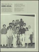 1984 Coral Gables High School Yearbook Page 64 & 65