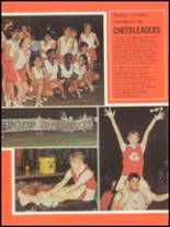 1984 Coral Gables High School Yearbook Page 66 & 67