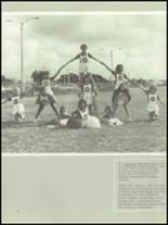 1984 Coral Gables High School Yearbook Page 68 & 69