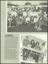 1984 Coral Gables High School Yearbook Page 70 & 71