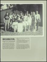 1984 Coral Gables High School Yearbook Page 76 & 77