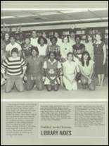 1984 Coral Gables High School Yearbook Page 78 & 79