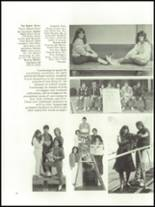 1984 Coral Gables High School Yearbook Page 82 & 83