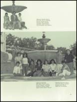 1984 Coral Gables High School Yearbook Page 94 & 95