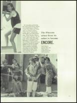 1984 Coral Gables High School Yearbook Page 114 & 115