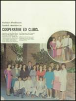 1984 Coral Gables High School Yearbook Page 118 & 119