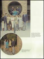 1984 Coral Gables High School Yearbook Page 120 & 121