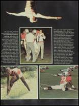 1984 Coral Gables High School Yearbook Page 136 & 137