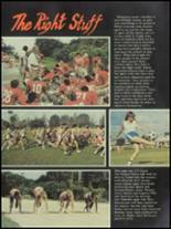 1984 Coral Gables High School Yearbook Page 138 & 139