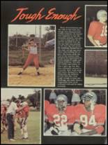 1984 Coral Gables High School Yearbook Page 140 & 141