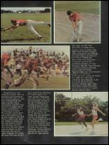 1984 Coral Gables High School Yearbook Page 144 & 145