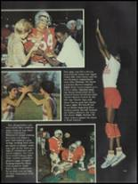 1984 Coral Gables High School Yearbook Page 146 & 147