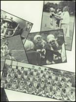 1984 Coral Gables High School Yearbook Page 148 & 149