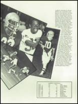 1984 Coral Gables High School Yearbook Page 150 & 151