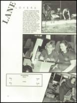 1984 Coral Gables High School Yearbook Page 156 & 157