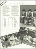1984 Coral Gables High School Yearbook Page 158 & 159