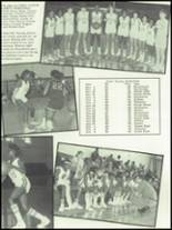 1984 Coral Gables High School Yearbook Page 160 & 161