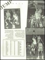1984 Coral Gables High School Yearbook Page 162 & 163