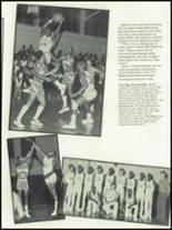 1984 Coral Gables High School Yearbook Page 164 & 165