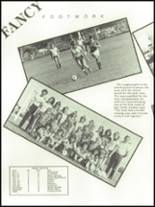 1984 Coral Gables High School Yearbook Page 168 & 169