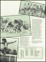 1984 Coral Gables High School Yearbook Page 172 & 173