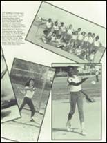 1984 Coral Gables High School Yearbook Page 176 & 177