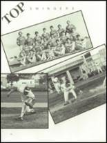 1984 Coral Gables High School Yearbook Page 178 & 179