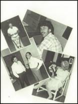 1984 Coral Gables High School Yearbook Page 180 & 181