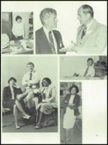 1984 Coral Gables High School Yearbook Page 184 & 185