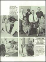 1984 Coral Gables High School Yearbook Page 186 & 187
