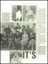1984 Coral Gables High School Yearbook Page 194 & 195