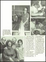 1984 Coral Gables High School Yearbook Page 200 & 201