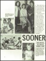 1984 Coral Gables High School Yearbook Page 202 & 203