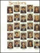 1984 Coral Gables High School Yearbook Page 216 & 217