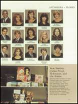 1984 Coral Gables High School Yearbook Page 224 & 225