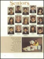1984 Coral Gables High School Yearbook Page 226 & 227