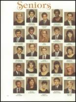 1984 Coral Gables High School Yearbook Page 228 & 229