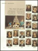 1984 Coral Gables High School Yearbook Page 230 & 231