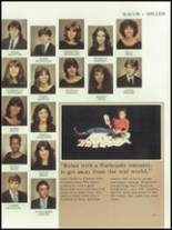 1984 Coral Gables High School Yearbook Page 232 & 233