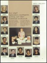 1984 Coral Gables High School Yearbook Page 236 & 237